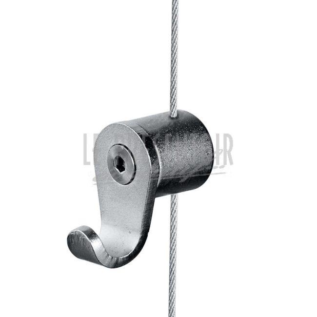 Crochet de suspension